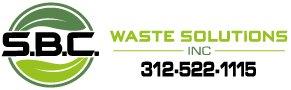 SBC phone number & logo