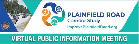 Plainfield Road Corridor Study